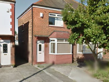 29 Kingston Avenue, Hull. 3 Bedroom – NOW LET