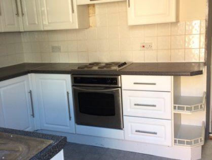 Oban Avenue, HU3 – Del La Pole Avenue – Two Double Bedrooms – NOW LET