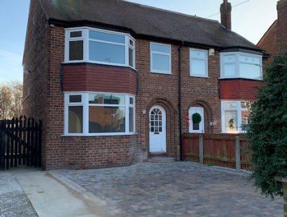 Mollison Road, Hessle – 3 Bedroom Property, HU4. – NOW LET