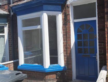 Brentwood Villas, Reynoldson Street – HU5 – 2 Bedrooms – NOW LET