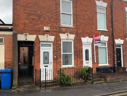 Main Street, Willerby – One Bedroom – HU10 – NOW LET