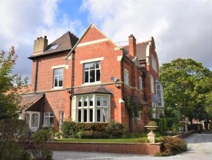 Manor Lodge Ferriby Road – Hessle – 2 Bedroom – NOW LET